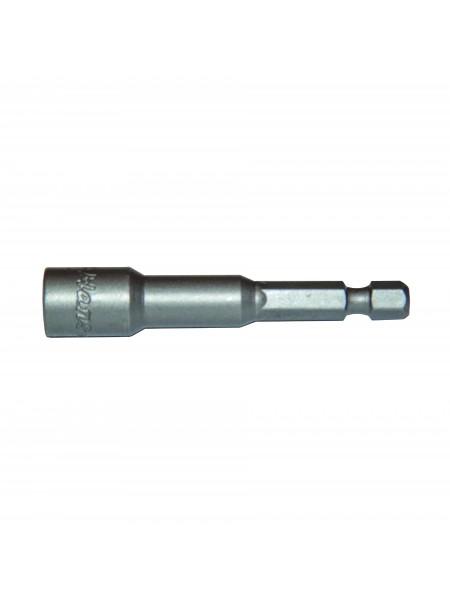 Магнитный шестигранный адаптер на 6мм 0463-3M06