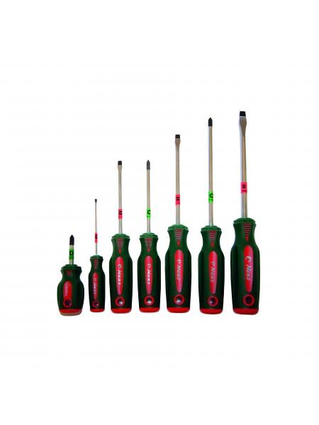 Набор отверток на 7 предметов 06400-7BG