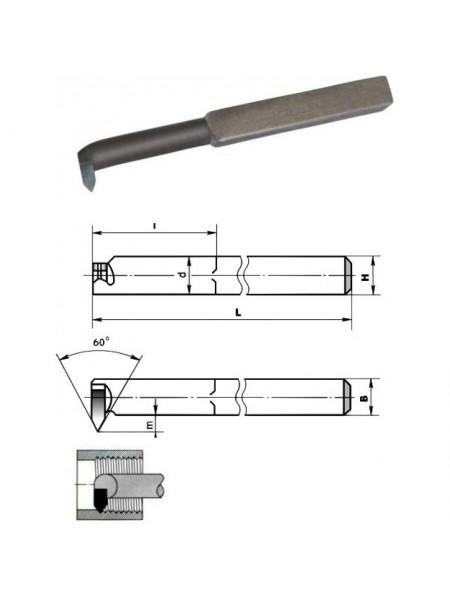 Резец токарный резьбовый для нар.резьбы 25х16х140 ВК 8 тип 1 2660-0003-ВК 8 от Россия на сайте СТИЛМОТОРС